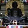 清大寺の大仏