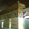 清大寺の九龍壁