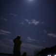 下田で夜の散策